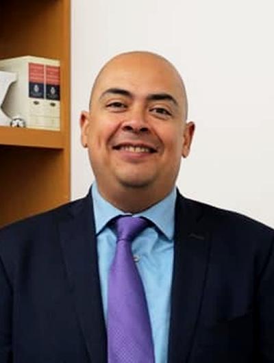 Dr. Juan Carlos Hurtado Vega