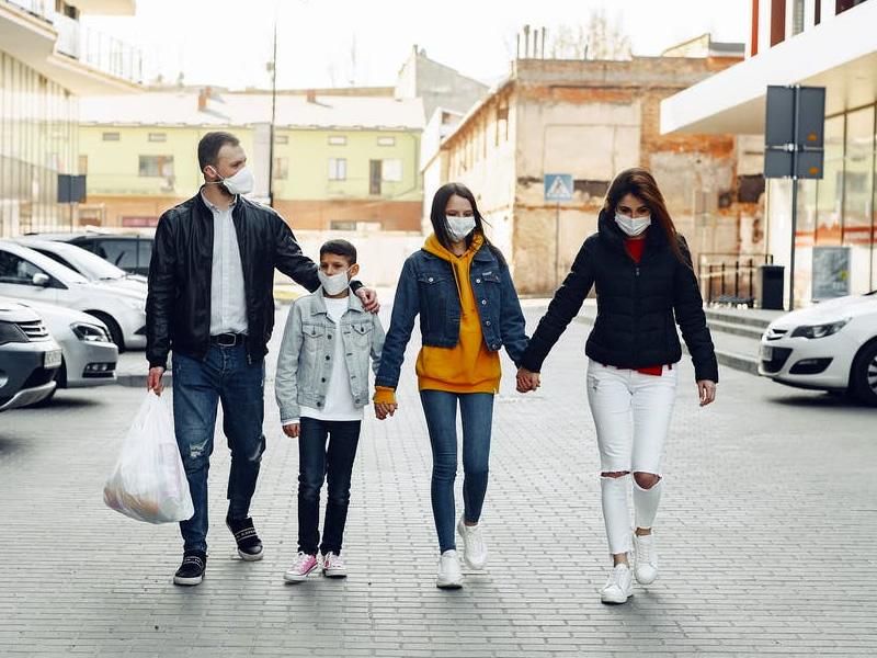 """""""Nueva Normalidad"""" y la afectación para las familias"""